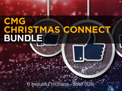 CHRISTMAS CONNECT BUNDLE