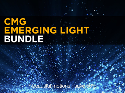 EMERGING LIGHT BUNDLE