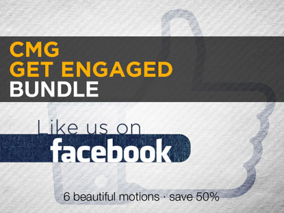GET ENGAGED BUNDLE
