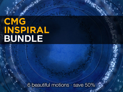 INSPIRAL BUNDLE