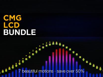 LCD BUNDLE
