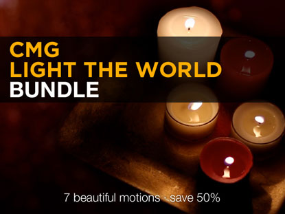 LIGHT THE WORLD BUNDLE
