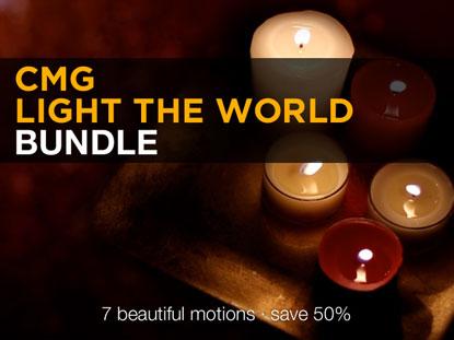 LIGHT THE WORLD BUNDLE
