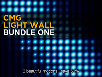 LIGHT WALL BUNDLE ONE