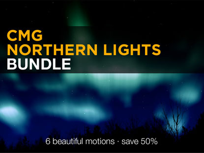 NORTHERN LIGHTS BUNDLE