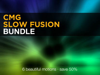 SLOW FUSION BUNDLE