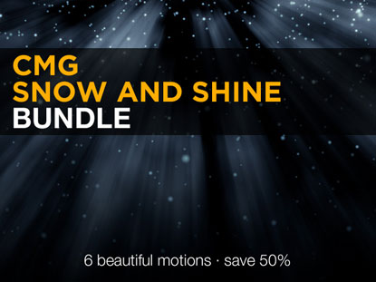 SNOW AND SHINE BUNDLE