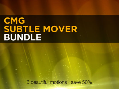 SUBTLE MOVER BUNDLE