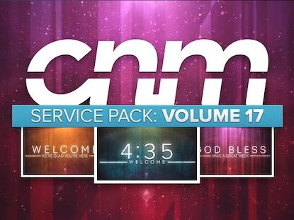 SERVICE PACK: VOLUME 17