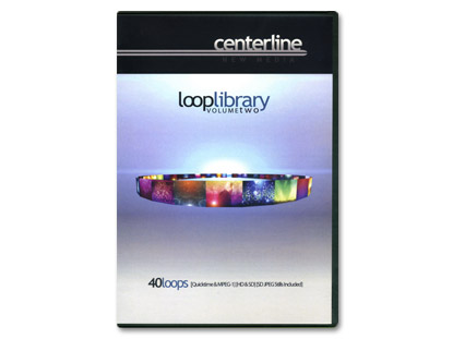 LOOP LIBRARY VOLUME 2
