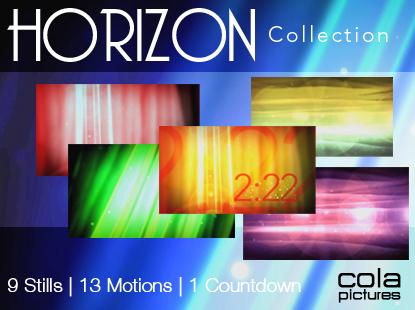 HORIZON COLLECTION