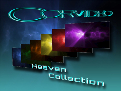 THE HEAVEN COLLECTION