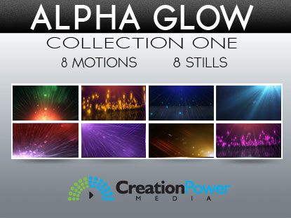 ALPHA GLOW COLLECTION