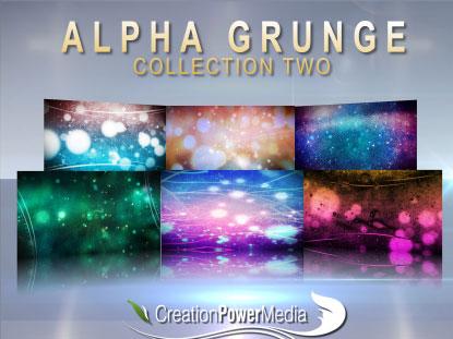 ALPHA GRUNGE COLLECTION 2