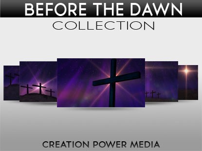 BEFORE THE DAWN COLLECTION