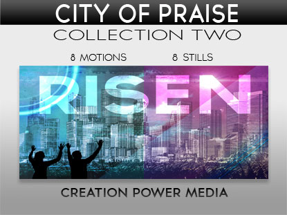 CITY OF PRAISE COLLECTION 2