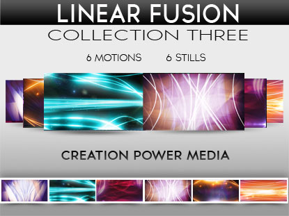 LINEAR FUSION COLLECTION 3