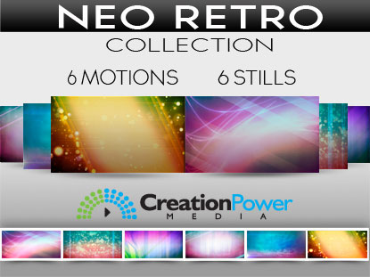 NEO RETRO COLLECTION