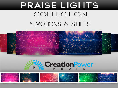 PRAISE LIGHTS COLLECTION