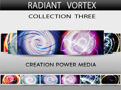 RADIANT VORTEX COLLECTION 3