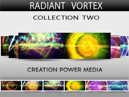 RADIANT VORTEX COLLECTION 2