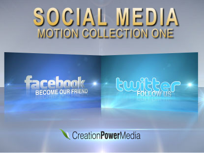 SOCIAL MEDIA MOTION COLLECTION 1