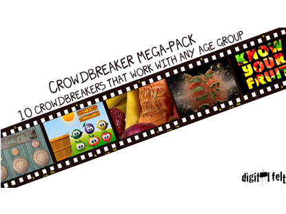 CROWDBREAKER MEGA-PACK