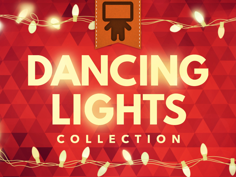 DANCING LIGHTS COLLECTION - SPANISH