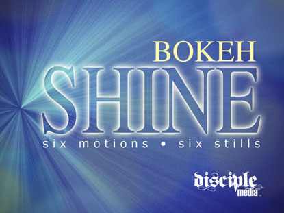 BOKEH SHINE COLLECTION