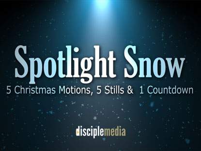 SPOTLIGHT SNOW COLLECTION