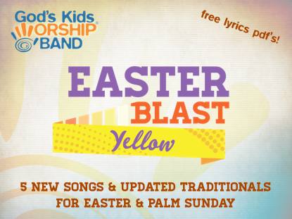 EASTER BLAST YELLOW