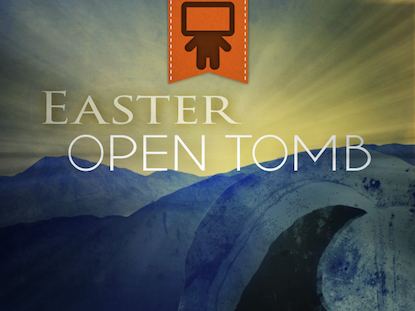 EASTER OPEN TOMB SERVICE PACK