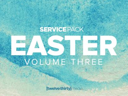 EASTER: VOLUME THREE