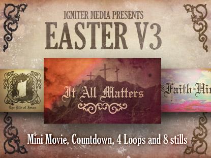 EASTER V3