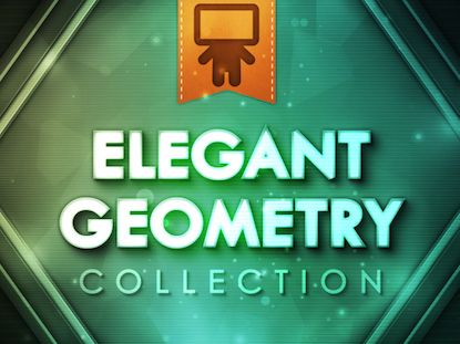ELEGANT GEOMETRY COLLECTION