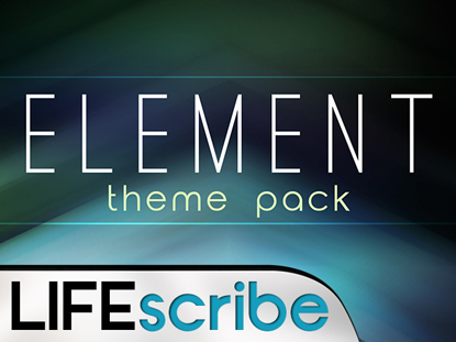 ELEMENT THEME PACK