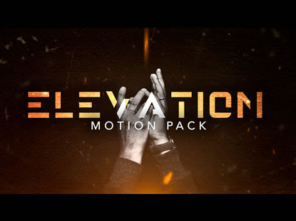 ELEVATION MOTION PACK