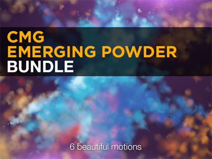 EMERGING POWDER BUNDLE