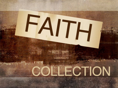 FAITH COUNTDOWN COLLECTION 1