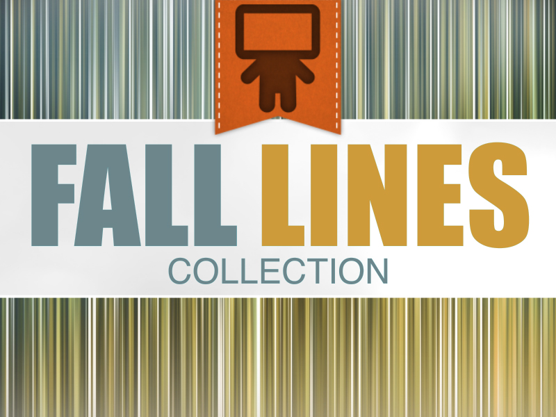FALL LINES COLLECTION
