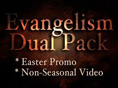 EVANGELISM DUAL PACK