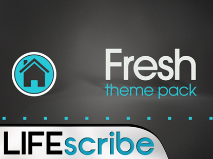 FRESH THEME PACK