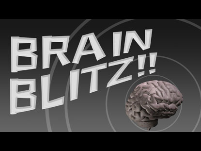 BRAIN BLITZ BUNDLE