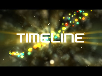 TIMELINE BUNDLE