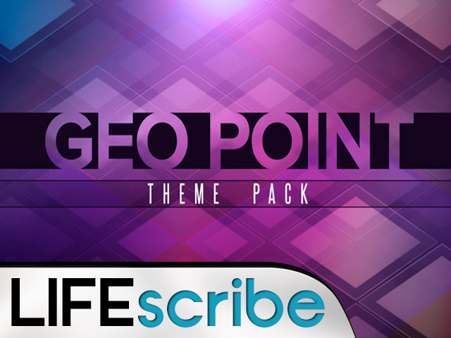GEO POINT THEME PACK