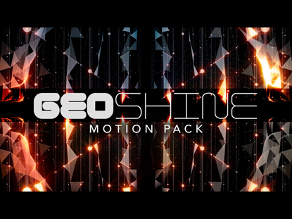 GEOSHINE MOTION PACK