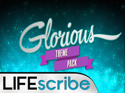 GLORIOUS THEME PACK