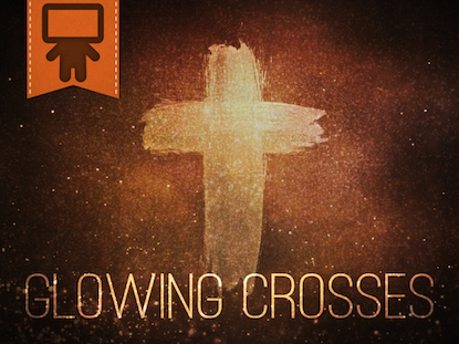 GLOWING CROSS COLLECTION