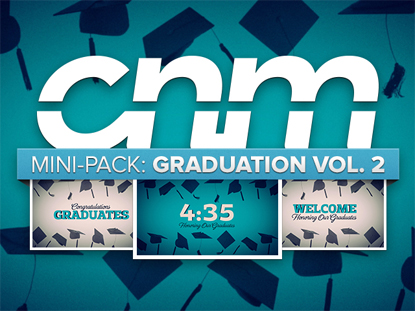 MINI PACK: GRADUATION VOL.2