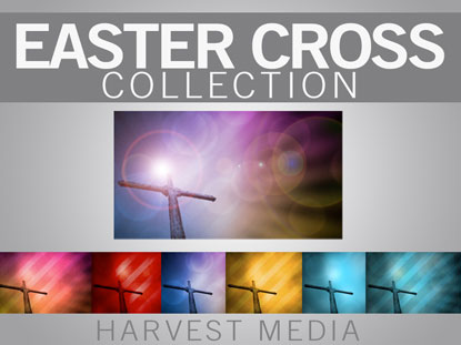 EASTER CROSS COLLECTION
